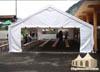 Avec nos tentes, barnums et chapiteaux de réception, augmentez rapidement la surface de votre espace de réception dans n'importe quel lieu plat, sur n'importe quel terrain plat